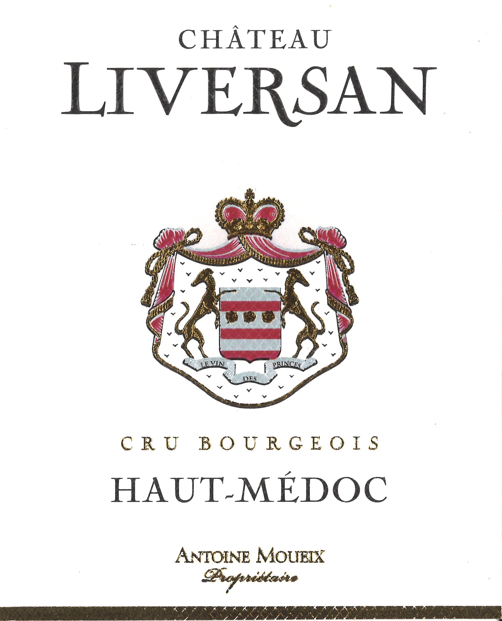 Our clients derenoncourtconsultants for Chateau liversan